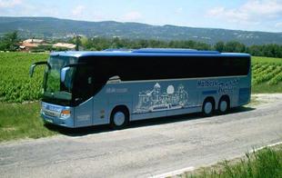 Halbeck Reisen Individual Bus-Charter
