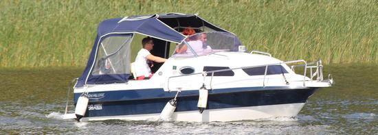 Führerschein Sportboot